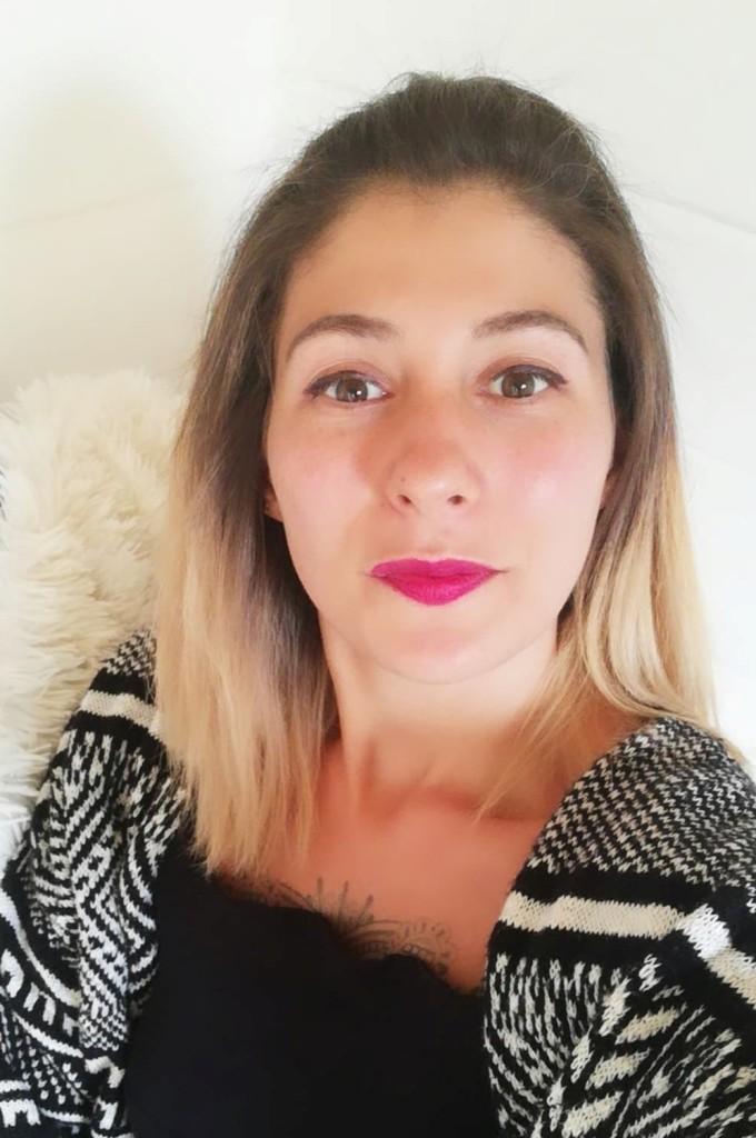 Sandra Roman, HypnoCoach Clamart